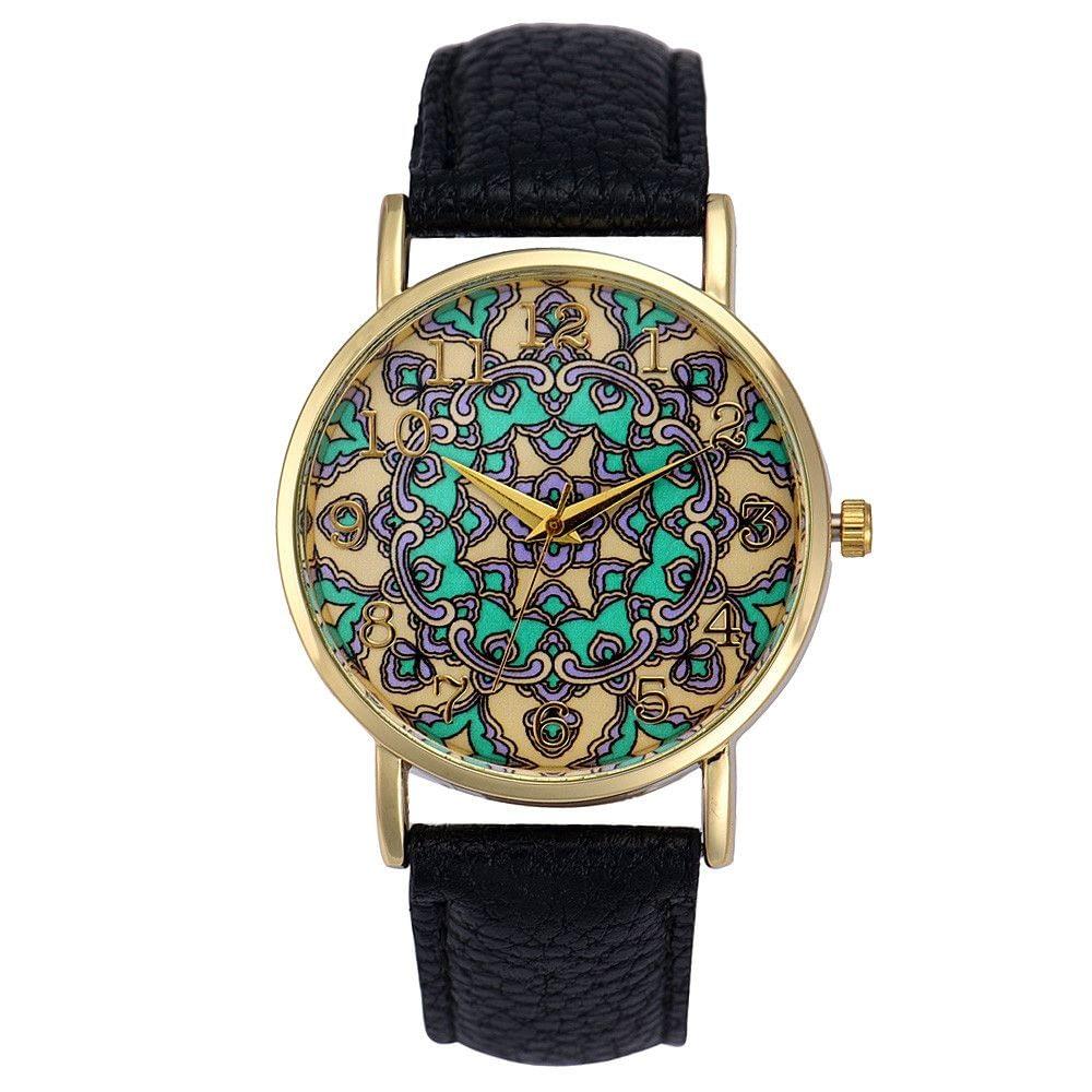 design-watch-mandala-black