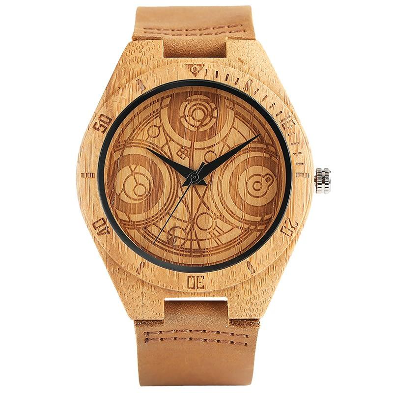 round-engraved-wooden-watch-time-vortex