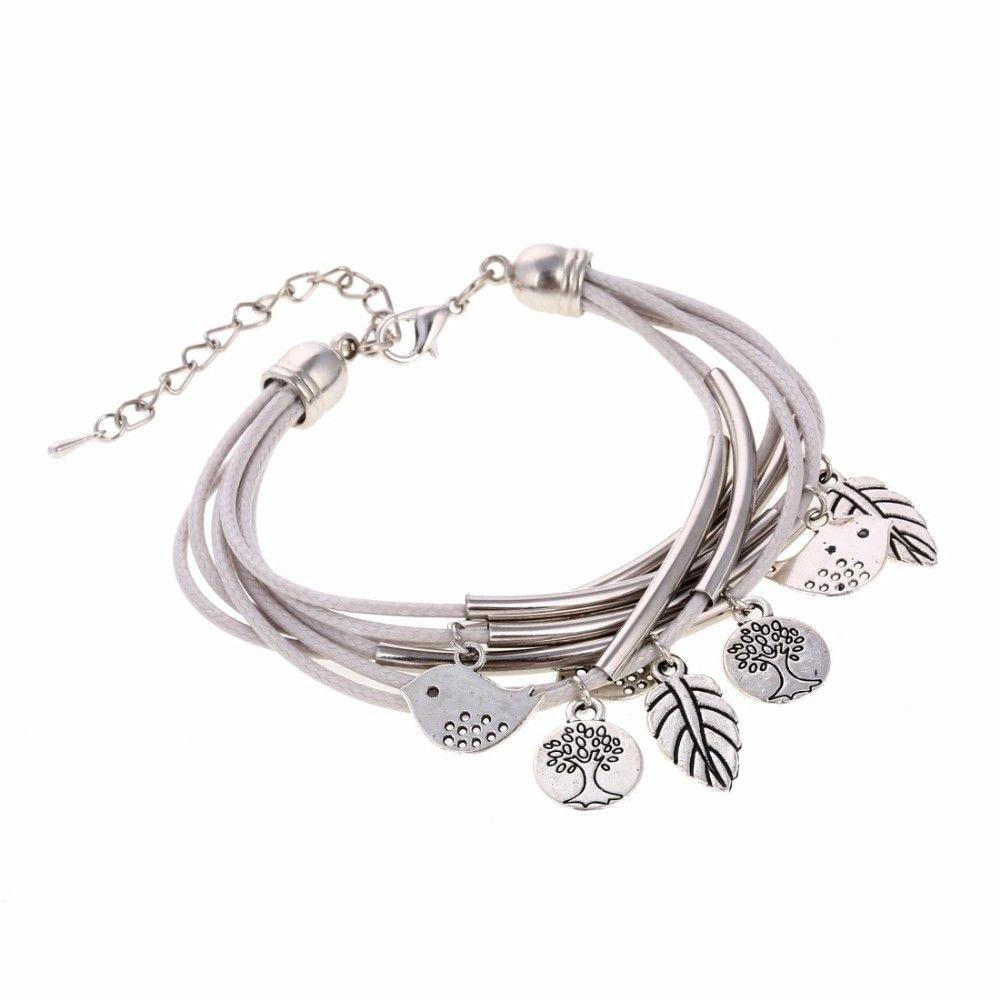Birds-Trees-Multilayer-Charm-Bracelet-main