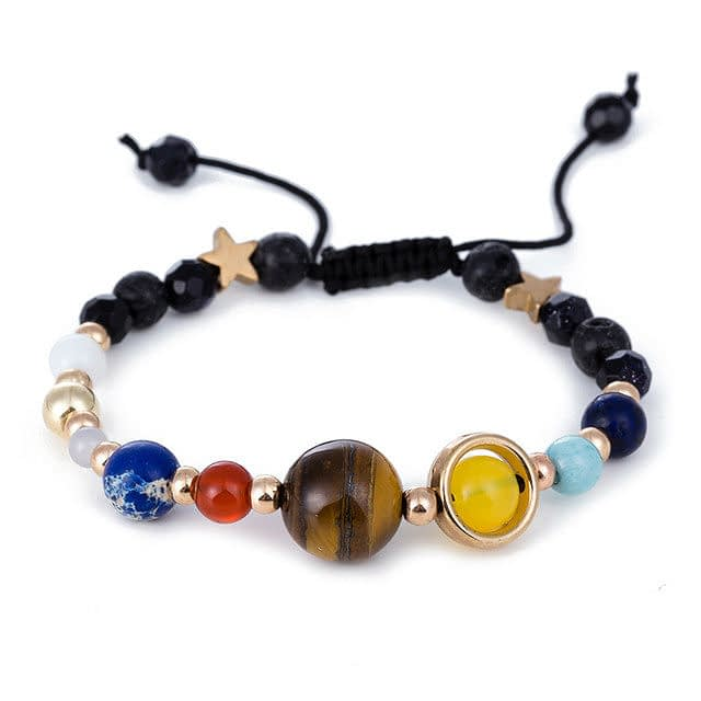Fashion-Universe-Galaxy-the-Eight-Planets-Solar-System-Guardian-Star-Natural-Stone-Beads-Bracelet-Bangle-for_0