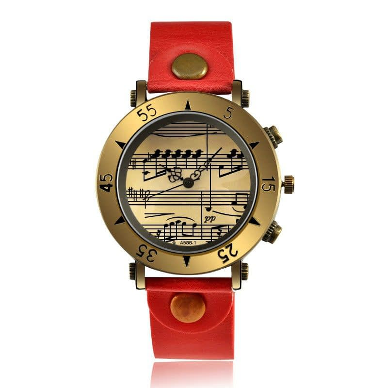 vintage-watch-opera-red