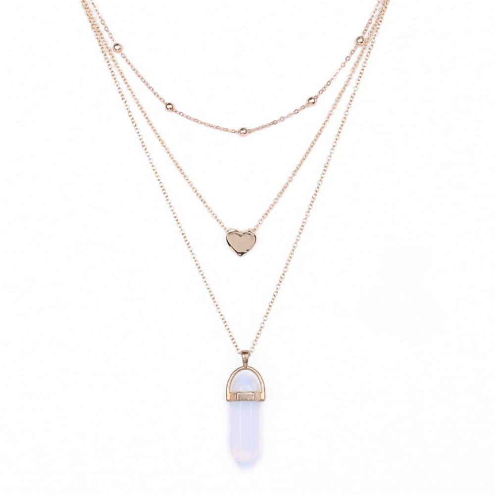 Natural-Stone-Layer-Necklace-10