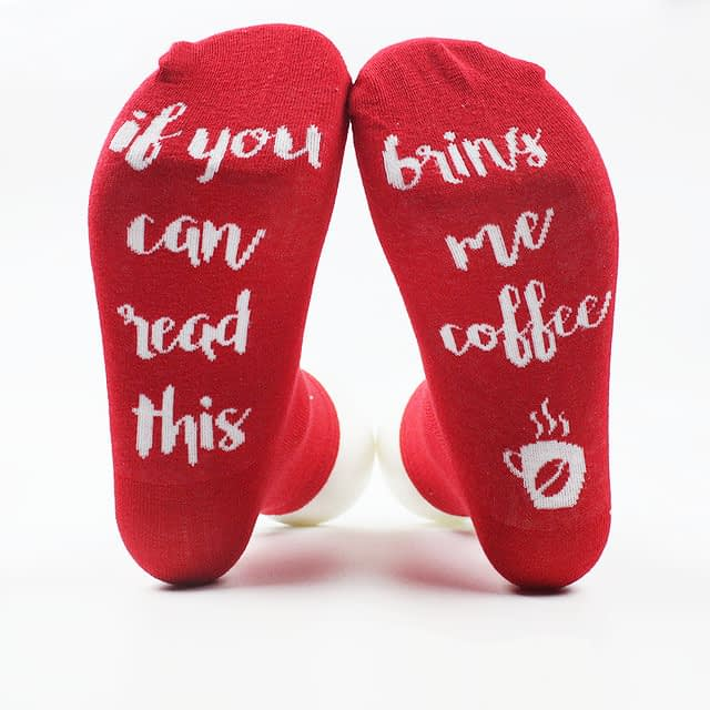 women-ankle-Cotton-Socks-IF-YOU-CAN-READ-THIS_bring-me-coffee