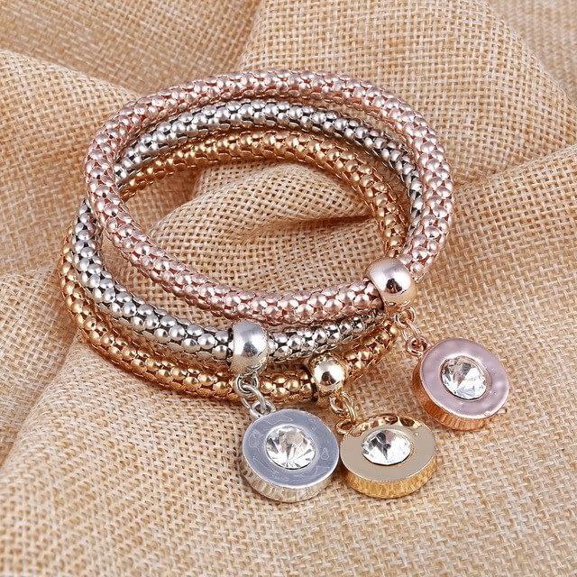 Hesiod-Classic-Fashion-Austrian-Rhinestone-Round-Pendant-Lady-Bracelets-Popcorn-Chain-Jewelry-For-Women-Wholesale_1