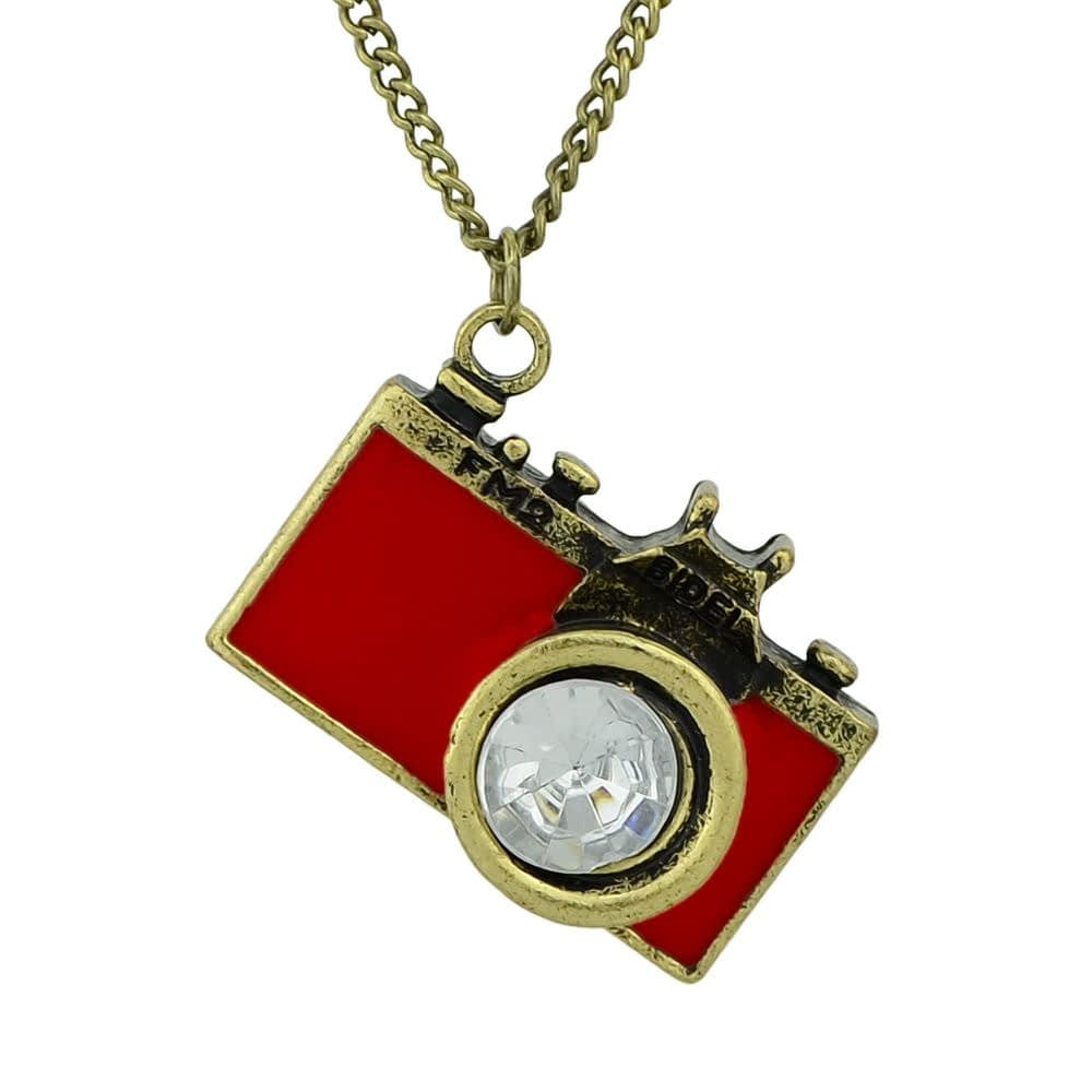camera-pendant-chain-necklace-red